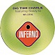 BIG TIME CHARLIE - MR DEVIL - INFERNO - VINYL RECORD - MR38854