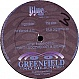 GREENFIELD - NO SILENCE - BLUE - VINYL RECORD - MR39399