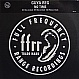 GUYA REG - NO TIME (1,2,3 O'CLOCK) - FFRR - VINYL RECORD - MR39408