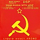 MATT DAREY PRESENTS - FROM RUSSIA WITH LOVE - LIQUID ASSET - VINYL RECORD - MR39508
