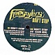 FREESTYLERS - DON'T STOP (ERIC KUPPER MIXES) - MAMMOTH - VINYL RECORD - MR39651