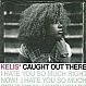 KELIS - CAUGHT OUT THERE - VIRGIN - VINYL RECORD - MR39769