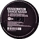 AARON CARL - DANCE NAKED REMIXES - KICKIN - VINYL RECORD - MR40132