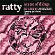 RATTY - A TASTE OF THINGS TO COME (REMIXES) - FORMATION - VINYL RECORD - MR40299