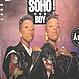 SOHO - BOY - S & M RECORDS - VINYL RECORD - MR416469