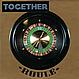 TOGETHER - TOGETHER - ROULE  - VINYL RECORD - MR416605