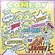 VARIOUS ARTISTS - COMEDY SOUND EFFECTS NO. 28 - BBC RECORDS - VINYL RECORD - MR416921