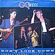 GO WEST - DON'T LOOK DOWN (THE STRATOSPHERIC MIX) - CHRYSALIS - VINYL RECORD - MR417051