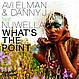 AVI ELMAN & DANNY J FT. NUWELLA - WHAT'S THE POINT - STRICTLY RHYTHM - CD - MR417933