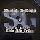 SKETCH & CODE - GHOST - SOLID GROUND - VINYL RECORD - MR418079