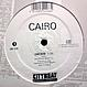 CAIRO - SMOKIN' - CITY BEAT - VINYL RECORD - MR418299