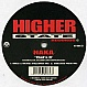 NAKA - THAT'S IT - HIGHER STATE - VINYL RECORD - MR41859