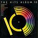 VARIOUS ARTISTS - THE HITS ALBUM 10 - BMG - VINYL RECORD - MR418903