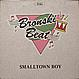 BRONSKI BEAT - SMALLTOWN BOY - METRONOME - VINYL RECORD - MR418927