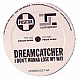 DREAMCATCHER - I DON'T WANNA LOSE MY WAY (REMIXES) - POSITIVA - VINYL RECORD - MR42539