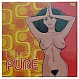 BLUE 6 - PURE - NAKED MUSIC  - VINYL RECORD - MR42574
