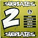 SUBPLATES - VOLUME TWO - SUBURBAN BASE - VINYL RECORD - MR42788