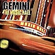 GEMINI - THE MUSIC HALL - CYCLO - VINYL RECORD - MR42830