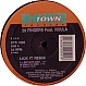 20 FINGERS - LICK IT (REMIX) - DOWNTOWN - VINYL RECORD - MR43272