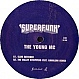 SUPERFUNK - THE YOUNG MC - VIRGIN - VINYL RECORD - MR43474
