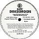 DISCODROIDS - INTERSPACE - SLATE - VINYL RECORD - MR43722