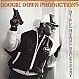 BOOGIE DOWN PRODUCTIONS - BY ALL MEANS NECESSARY - JIVE - VINYL RECORD - MR43856