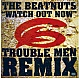 THE BEATNUTS - WATCH OUT NOW - RELATIVITY - VINYL RECORD - MR43940