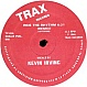 ON THE HOUSE - RIDE THE RHYTHM (REMIX) - TRAX - VINYL RECORD - MR44546