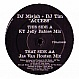 DJ MISJAH & DJ TIM - ACCESS (REMIXES) - TRIPOLI TRAX - VINYL RECORD - MR44677