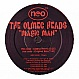 OLMEC HEADS - MAGIC MAN - NEO - VINYL RECORD - MR44849