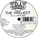 PROJECT & LINDA RICE - OUT OF CONTROL - DJ INTERNATIONAL - VINYL RECORD - MR4508