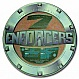 REINFORCED PICTURE DISC - ENFORCERS VOLUME 6 & 7 - REINFORCED - VINYL RECORD - MR45535