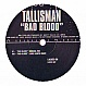 TALLISMAN - BAD BLOOD - LOCKED ON - VINYL RECORD - MR45823