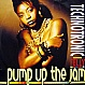TECHNOTRONIC - PUMP UP THE JAM - SWANYARD - VINYL RECORD - MR4625