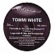 TOMMI WHITE - IT'S JUST THE GROOVE!!!!! - OBLONG - VINYL RECORD - MR46857