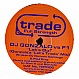 DJ GONZALO VS F1 - LET'S GO - TRADE - VINYL RECORD - MR46868