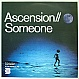 ASCENSION - SOMEONE (REMIX) - CODEBLUE - VINYL RECORD - MR46967