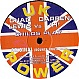 CHAD LEWIS VS DARREN H - CHILDS PLAY - UK POWER - VINYL RECORD - MR47246