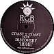 COAST 2 COAST FEAT DISCOVERY - HOME - RGB - VINYL RECORD - MR47786