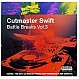 CUTMASTER SWIFT - BATTLE BREAKS VOLUME 3 - DMC - VINYL RECORD - MR48155