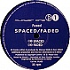 FUSED - SPACED - PLAYER ONE - VINYL RECORD - MR48449