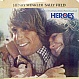 ORIGINAL SOUNDTRACK - HEROES - MCA - VINYL RECORD - MR48621