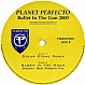 PLANET PERFECTO - BULLET IN THE GUN (2000 REMIX) - PERFECTO - VINYL RECORD - MR49056