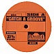 JUICE / BABE RUTH - CATCH A GROOVE / THE MEXICAN - ALPHA OMEGA - VINYL RECORD - MR49202