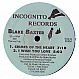 BLAKE BAXTER - CRIMES OF THE HEART/DERISE ME - INCOGNITO - VINYL RECORD - MR5052