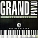 MIXMASTER - GRAND PIANO - BCM - VINYL RECORD - MR51621
