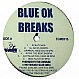 LUMBAJACK PRESENTS - BLUE OX BREAKS - BOMBAY RECORDS - VINYL RECORD - MR52615