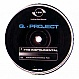 Q PROJECT - THE INSTRUMENTAL - LOOKING GOOD - VINYL RECORD - MR52811