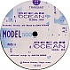 MODEL 500 - OCEAN TO OCEAN / INFOWORLD - TRANSMAT - VINYL RECORD - MR5299