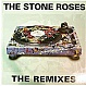 STONE ROSES - THE REMIXES - SILVERTONE - VINYL RECORD - MR53038